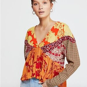 Free People NWT